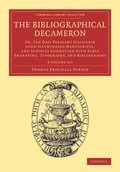 The Bibliographical Decameron 3 Volume Set