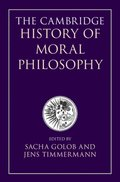 Cambridge History of Moral Philosophy