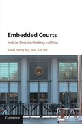 Embedded Courts
