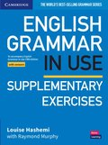 English Grammar in Use Supplementary Exercises Book with Answers