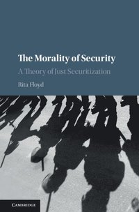 The Morality of Security