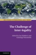 Challenge of Inter-Legality