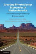 Creating Private Sector Economies in Native America