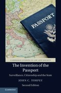 Invention of the Passport