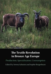 Textile Revolution in Bronze Age Europe