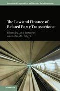 Law and Finance of Related Party Transactions