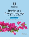 Cambridge IGCSE(TM) Spanish as a Foreign Language Workbook