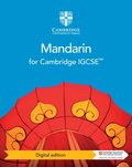 Cambridge IGCSE(TM) Mandarin Coursebook Digital edition