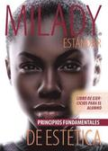 Spanish Translated Instructor Resource on CD for Milady Standard Esthetics: Fundamentals