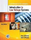 Lab Manual for DiPaola/DiPaola's Introduction to Low Voltage Systems,  2nd