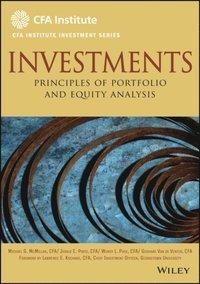 Quantitative Investment Analysis - E-bok - Defusco Richard A Defusco