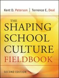 Shaping School Culture Fieldbook