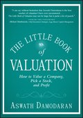 Little Book of Valuation