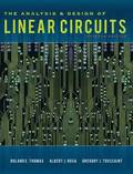 Analysis and Design of Linear Circuits 7E