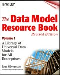 Data Model Resource Book, Volume 1