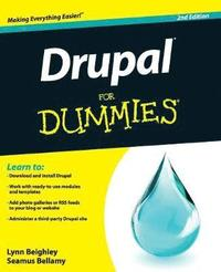 Drupal For Dummies, 2nd Edition
