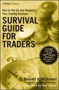Survival Guide for Traders