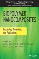 Biopolymer Nanocomposites