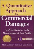 Quantitative Approach to Commercial Damages