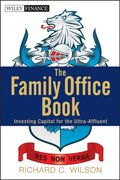 Family Office Book