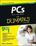 PCs All-In-One For Dummies 6th Edition
