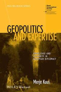 Geopolitics and Expertise