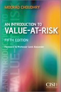 Introduction to Value-at-Risk