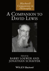 Companion to David Lewis