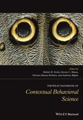 Wiley Handbook of Contextual Behavioral Science