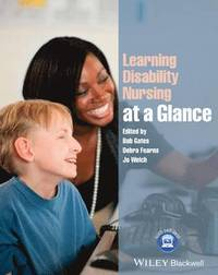 Learning Disability Nursing at a Glance