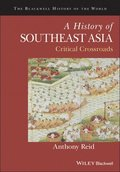 A History of Southeast Asia