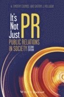 It's Not Just PR