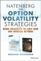 Option volatility & pricing advanced trading strategies and techniques pdf