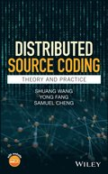 Distributed Source Coding