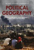 Wiley Blackwell Companion to Political Geography