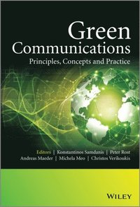 Green Communications