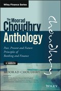 Moorad Choudhry Anthology