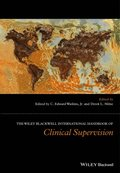 Wiley International Handbook of Clinical Supervision