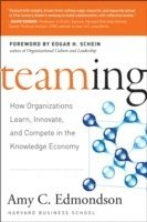 Teaming to Innovate