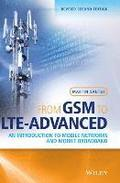 From GSM to lLTE-advanced