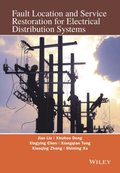 Fault Location and Service Restoration for Electrical Distribution Systems