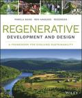 Regenerative Development and Design