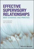 Effective Supervisory Relationships