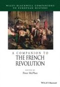 A Companion to the French Revolution