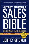 The Sales Bible, New Edition