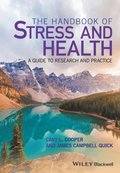 Handbook of Stress and Health