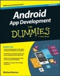 Android App Development for Dummies, 3rd Edition