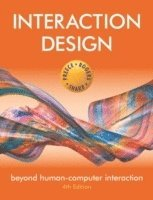 Interaction Design - Beyond Human-computer Interaction 4E