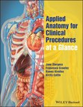 Applied Anatomy for Clinical Procedures at a Glance
