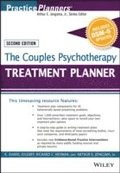 The Couples Psychotherapy Treatment Planner, with DSM-5 Updates